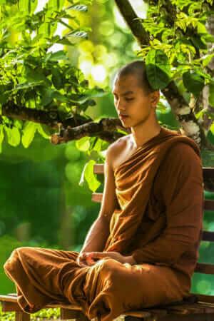 仏教の智慧、それが、潜在意識、阿頼耶識
