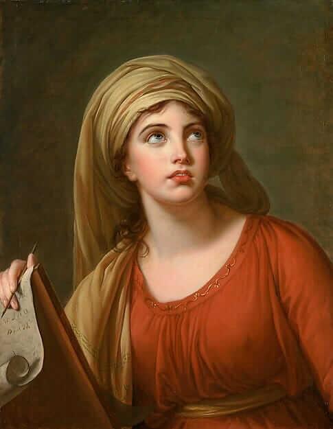 クマエのシビュラは潜在意識、阿頼耶識の法則を伝えて聖書にも登場しました