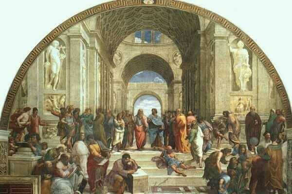 潜在意識、阿頼耶識活用の復縁成就法は、そしてメンフィス神学とギリシャ哲学へ