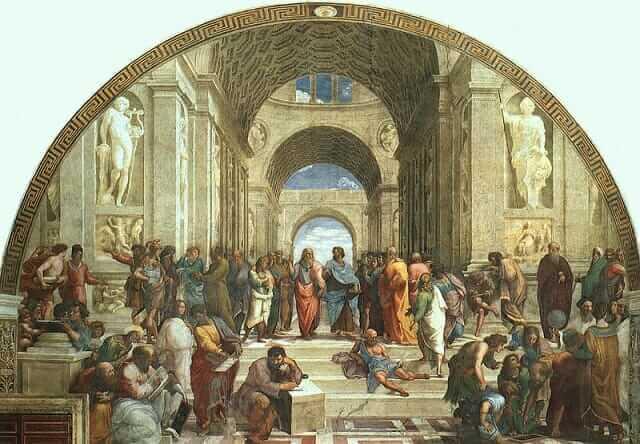 潜在意識、阿頼耶識とギリシアのイデア