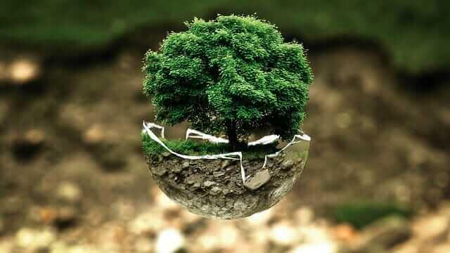 潜在意識、阿頼耶識が観測するから世界がある