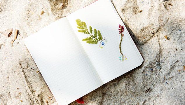 潜在意識の日記帳に思い出話を詰め込もう